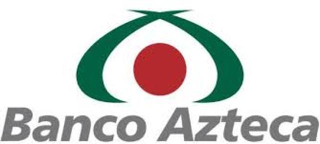 El salvador abre las puertas a Banco Azteca
