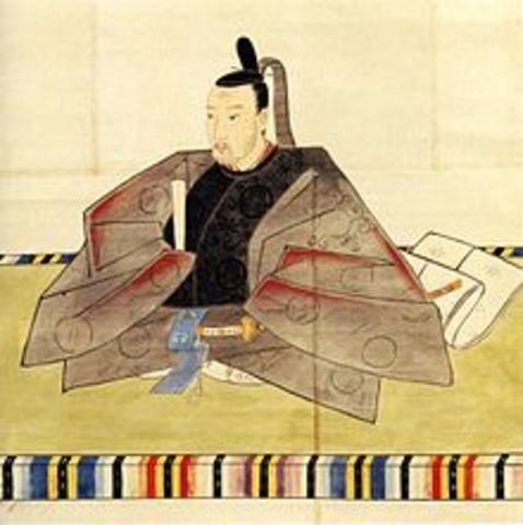 Shogunato Tokugawa