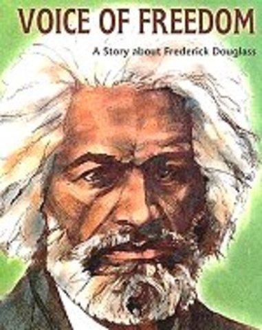 Douglass the abolitionist
