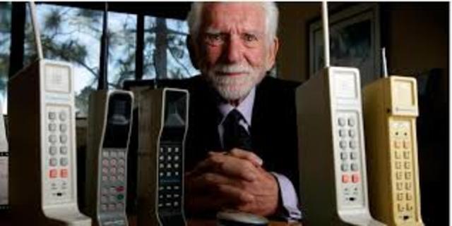 Servicio de telefonía móvil - BELL LABS