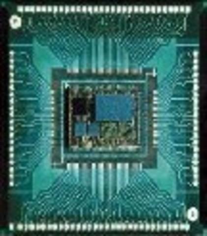 evolución de los Microchips