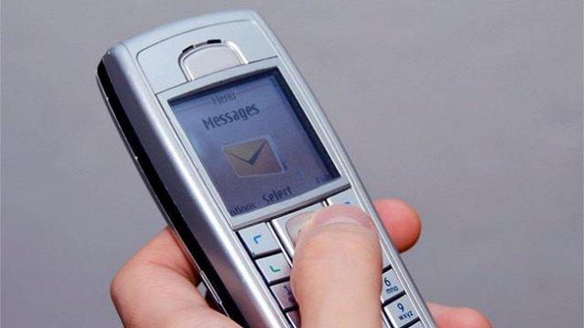 Segunda generación de teléfonos móviles
