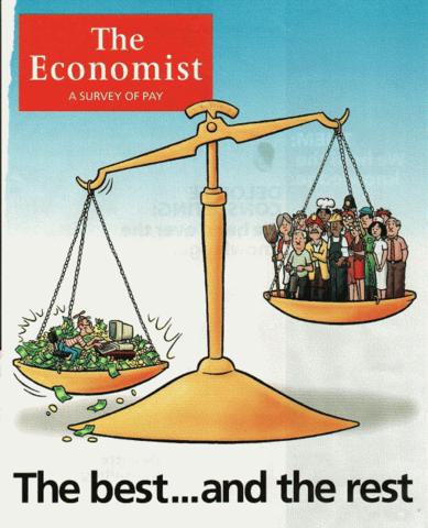 Redes sociales y los movimientos antiglobalización