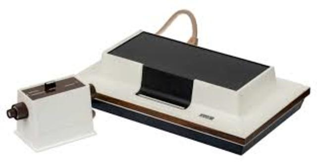 magnavox odyssey, first console created