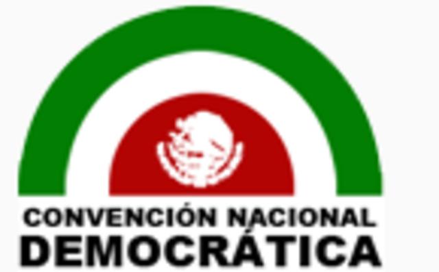 Fallan protestas contra la Convención Nacional Demócrata