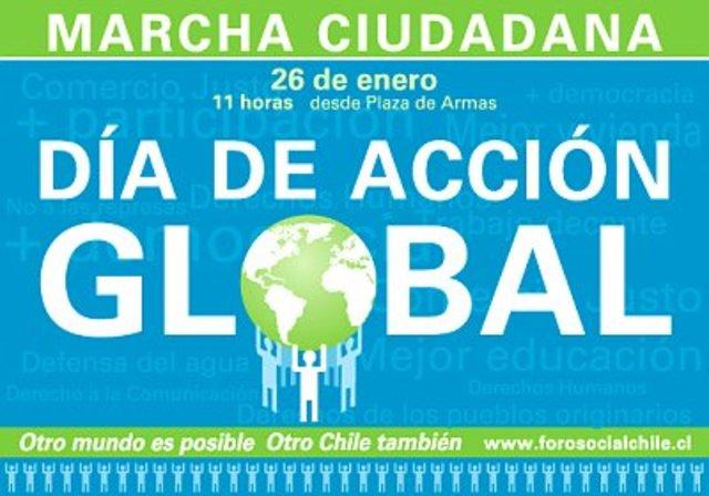 Día de Acción Global
