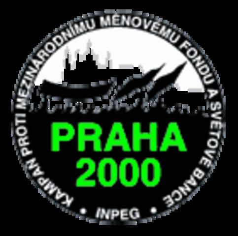 Praga 2000