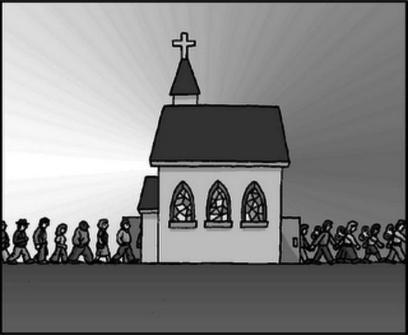 religión y dogmas