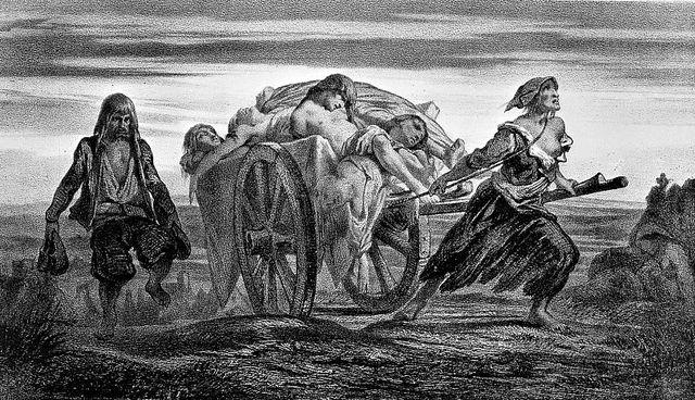 Expansión y crisis de los Reinos Cristianos