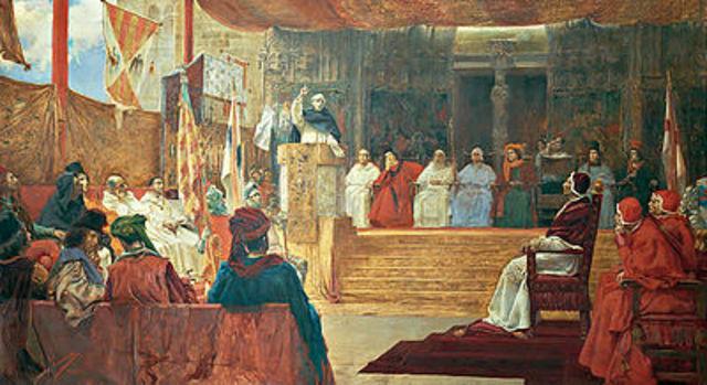 EL COMIENZO DE LA DINASTÍA TRASTÁMARA EN ARAGÓN EN 1412