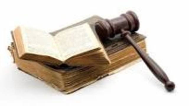 Se promulga la primera ley de Bancos