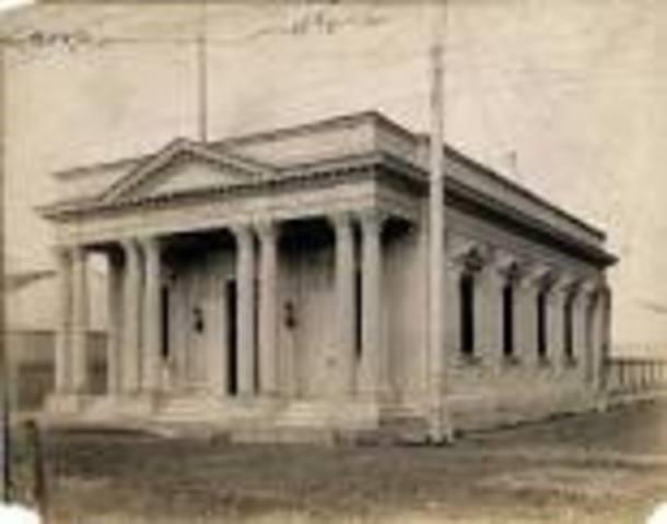 Banco Nacional de El Salvador