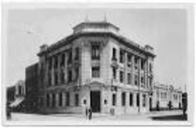 Banco Anglo