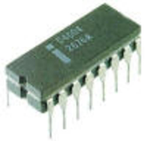 chip microprocessor