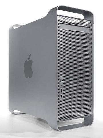PowerMac G5 is released