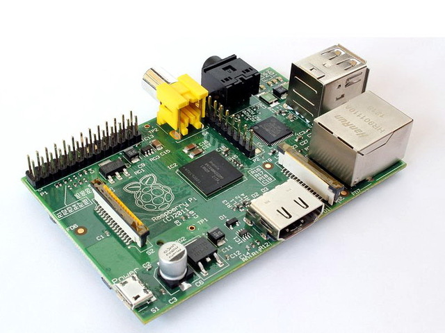 Raspberry Pi, a credit-card-size single board computer, is released as a tool to promote science education