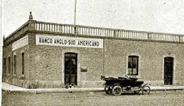 El Banco Anglo Sud Americano