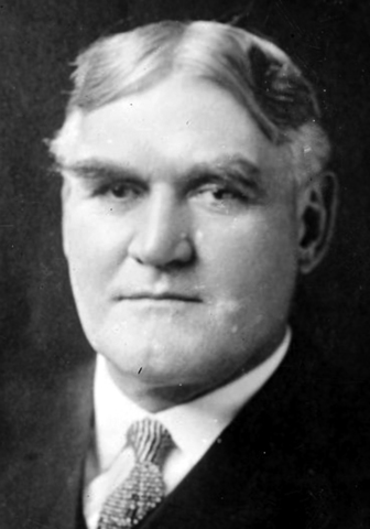 Dr. Martín Brumbaugh