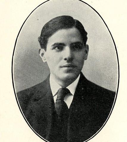 2do Comisionado de Puerto Rico: José Padín