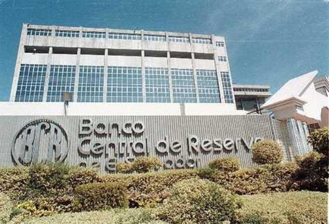 Ley Orgánica del Banco Central de Reserva de El Salvador