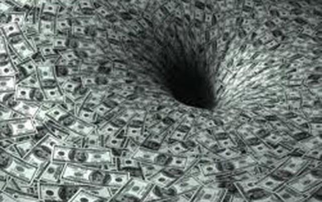 Problemas del sistema financiero