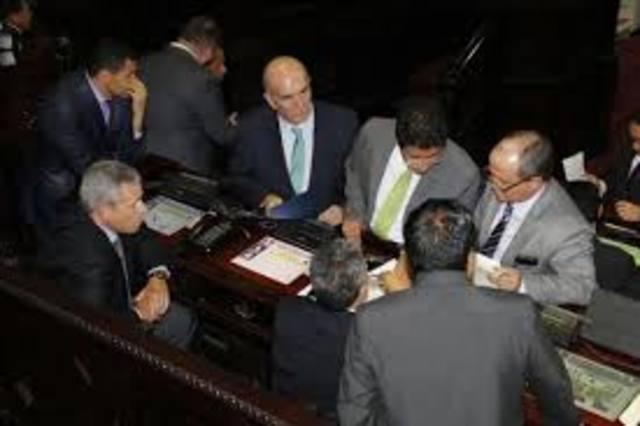 Nueva Ley Orgánica del Banco Central de Reserva de El Salvador