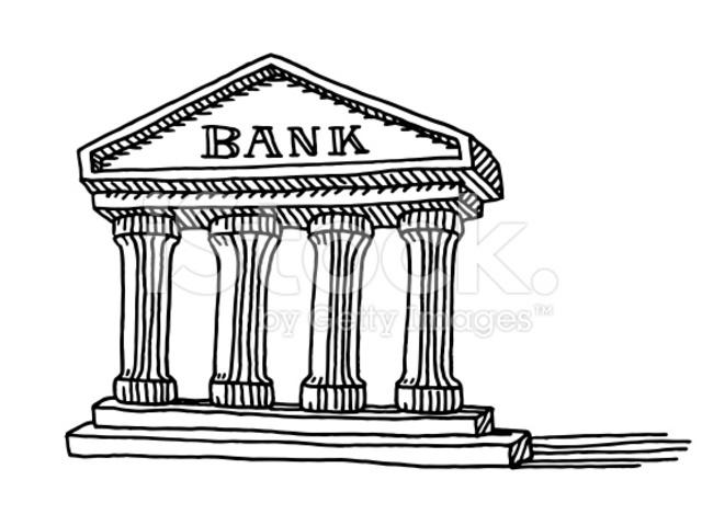 Comienzos de actividad bancaria en E.S
