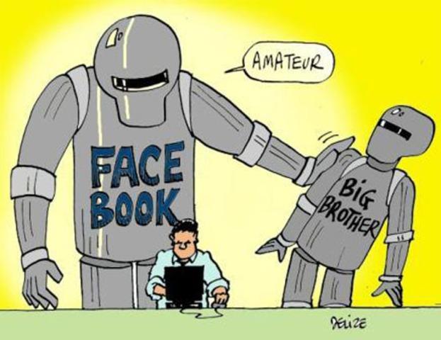 exito de facebook