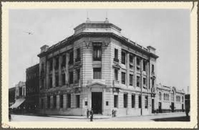 Banco Anglo Sud Americano