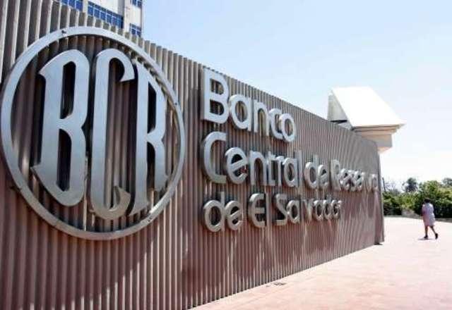 Banco Agrícola - BCR.