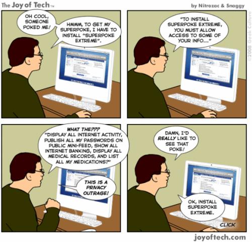 el exito d efacebook
