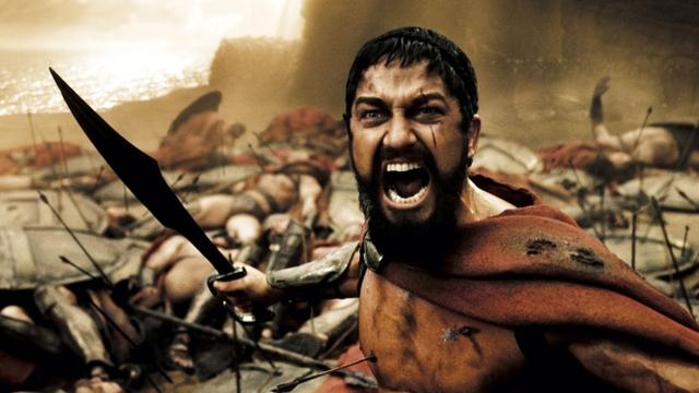 Sparta allies Persia