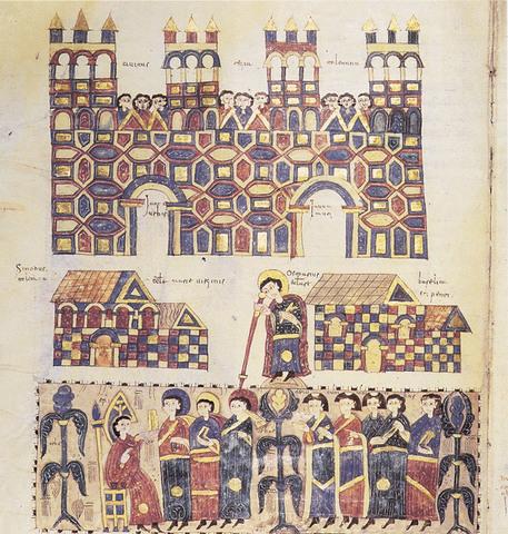 Creació del regne de Toledo