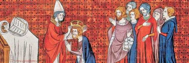 Carlemany, emperador