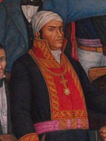 Morelos como Capitán General