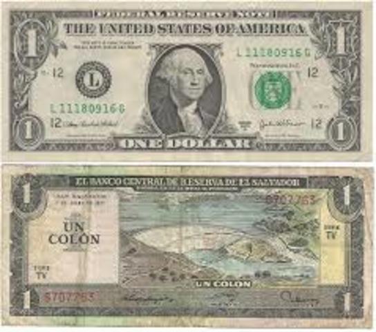 ley de integración monetaria.