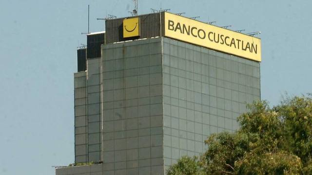 Regresa el Banco Cuscatlán y el Citi se va