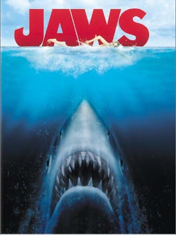 Jaws (the Audio book)