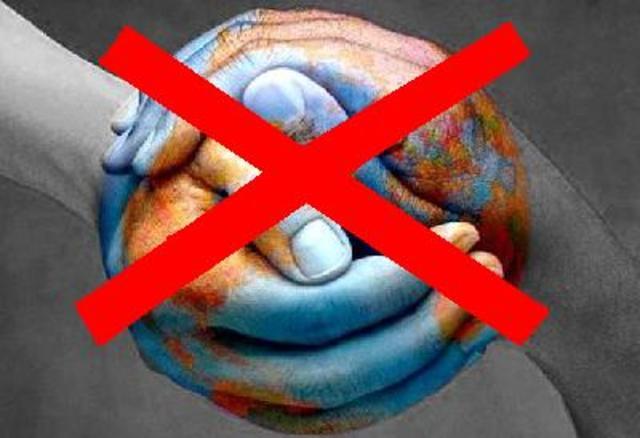 se crea la asamblea antiglobalista en madrid