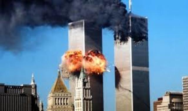 9/11 Attacks (2001)