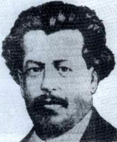"""José María del Castillo Velasco. """"Ensayo sobre el derecho administrativo mexicano"""""""