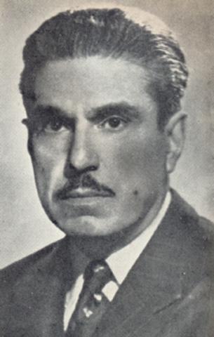 """Lucio Mendieta y Núñez. """"primer trabajo sociológico de la administración pública mexicana"""""""