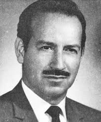 """Álvaro Rodríguez Reyes. """"Administración pública del sector público""""."""