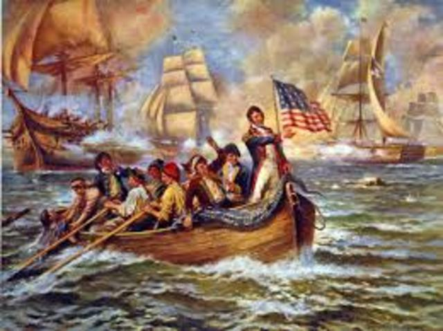 Battle of the Lake Erie