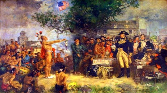 Treaty of Greenville