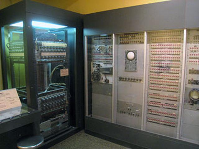 Computadora Whirlwind