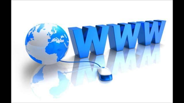 Desarrollo de World Wide Web