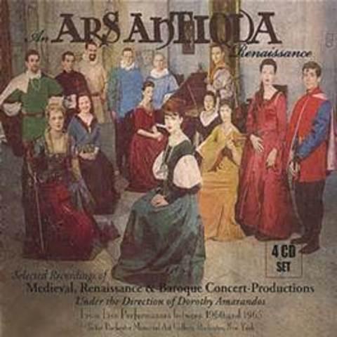 Medieval (musical milestone)