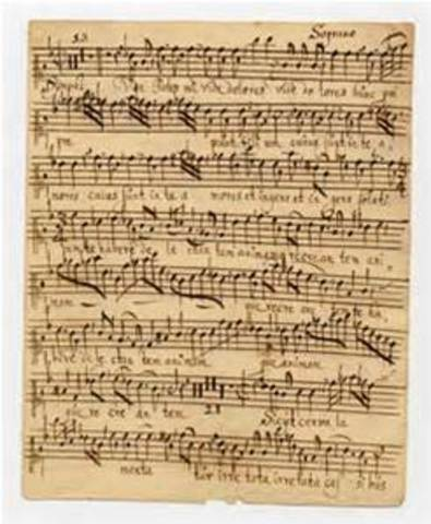 Renaissance ( music milestone)