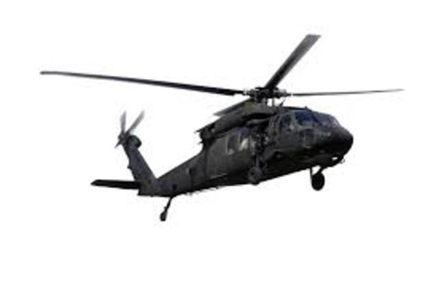 Paul Cornu: The Helicopter